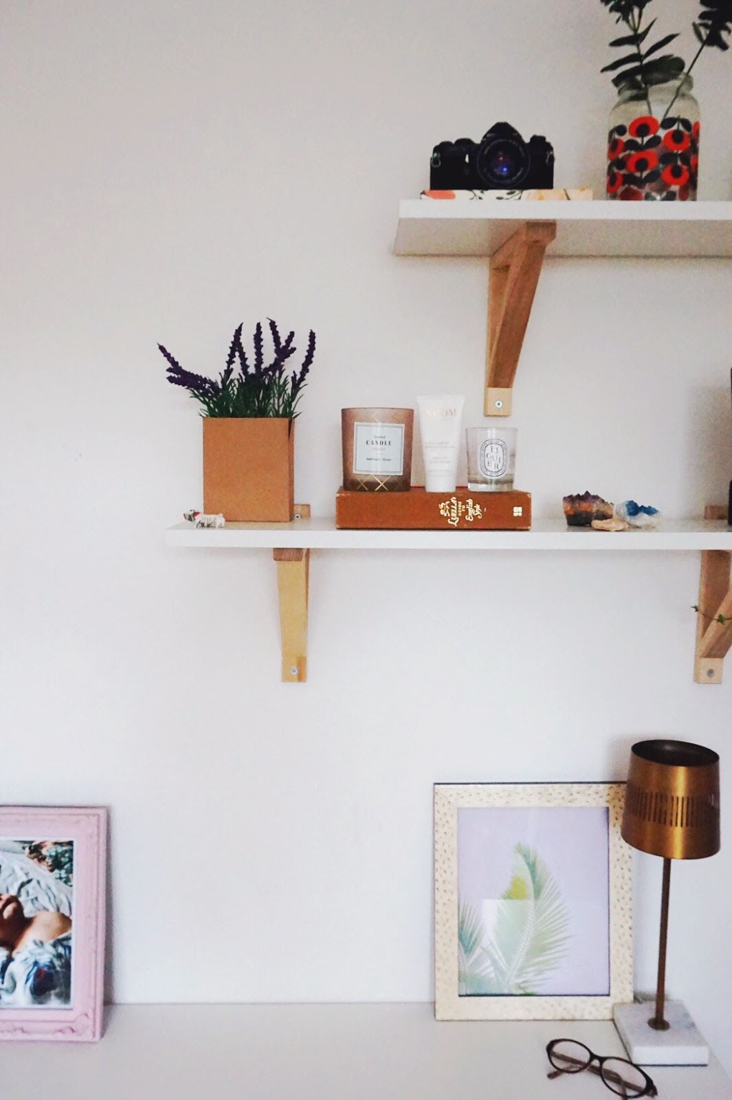 Office Shelves Inspiration
