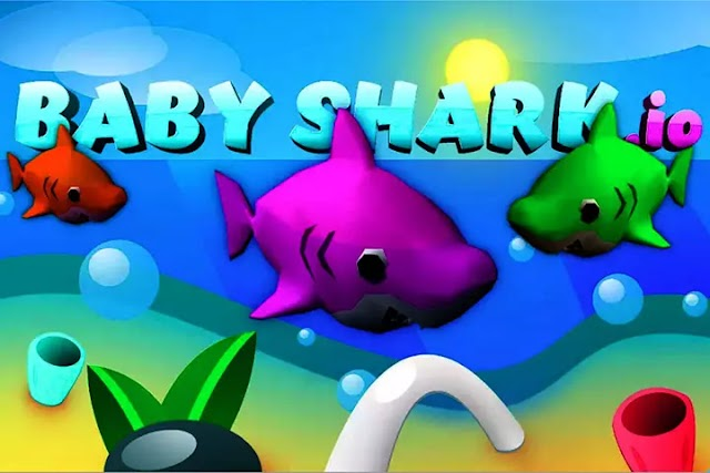 BabyShark - Play Free Online Game