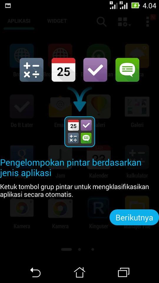 Custom Rom Asus Zenfone 5 For Acer Z500