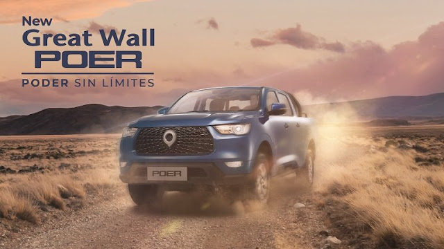 great wall Arequipa derco