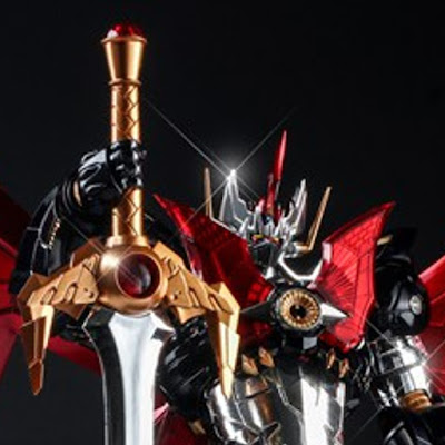 Mazinkaiser ver. Mazin Power Activated per la linea RiOBOT