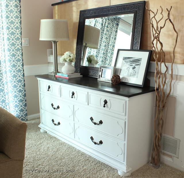 Styled Dresser/Sideboard