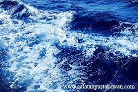 438 hari mengambang di laut
