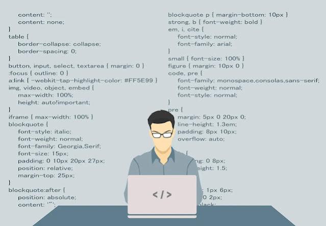 Figure 1. Videos para aprender a programar - sybcodex.com