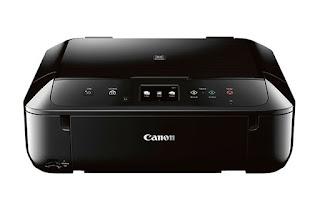 Canon Pixma MG6800 driver download Mac, Windows