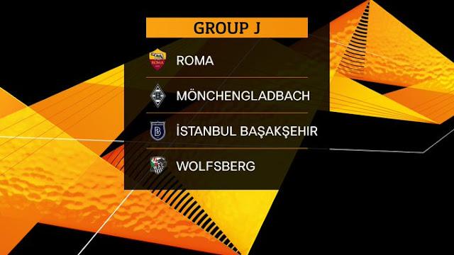 Prediksi Borussia M'gladbach vs Istanbul Basaksehir — 13 Desember 2019