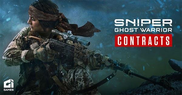 Tanggal Rilis Sniper Ghost Warrior Contracts dan Spesifikasi PC