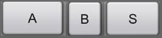 Plástico ABS en teclados