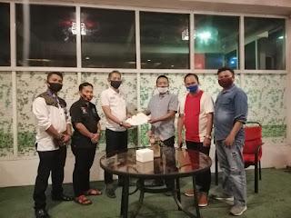 AJOI Aliansi Jurnalis Online Indonesia Provinsi Sulsel Di Nakhodai Sufri Lakotong