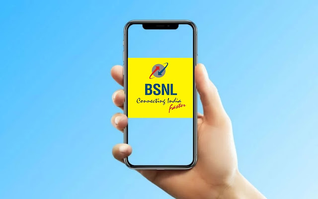 BSNL Top Up Plans January 2021 : Enjoy Full Talk Time in all top up denominations from Rs 120/- onwards