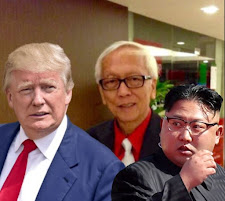 DONALD TRUMP, KIM JONG UN SUMMIT 12 JUNE 2018 IN SINGAPORE.