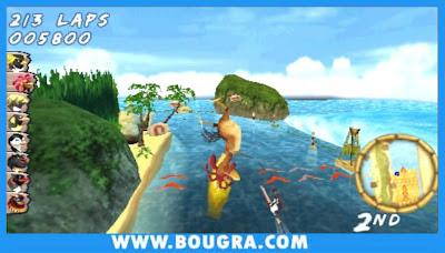 تحميل لعبة surfs up على محاكي ppsspp