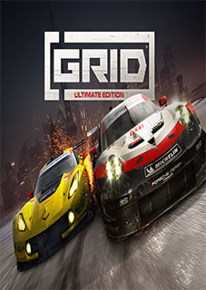 GRID Ultimate Torrent (PC)