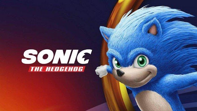 Download Sonic The Hedgehog Sub Indo