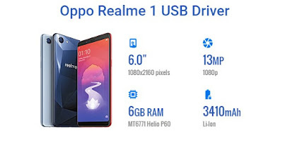 oppo-realme-1-usb-driver-free-download