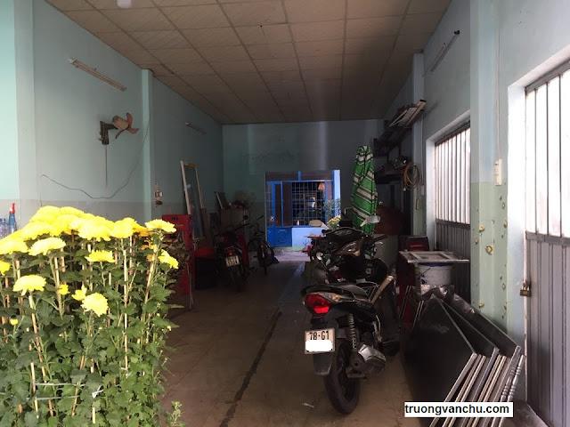 Bán Đất Tặng Nhà Mặt Tiền Gần Ngã Năm Trung Tâm Tp Tuy Hòa Phú Yên 04