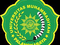 PENERIMAAN CALON MAHASISWA BARU (UM-PALANGKARAYA) 2021-2022