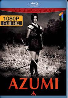 Azumi[2019] [1080p BRrip] [Japones Subtitulado] [GoogleDrive] LaChapelHD