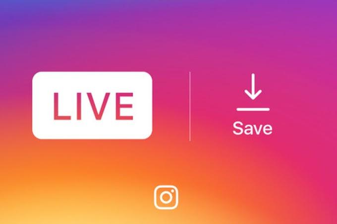 जल्द ही Instagram लाइव वीडियो पर फेस  फ़िल्टर का उपयोग करें