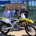 Ellis se suma al Team Radikal con Suzuki en el EDV 2019