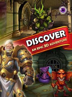 Dungeon Monsters Apk