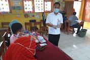Hasil Quick Count, Pasangan H. Herman Suherman - TB. Mulyana Syahrudin Unggul Di Cipanas