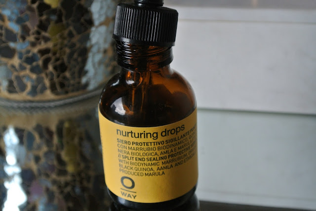 O Way Nurturing Drops Review