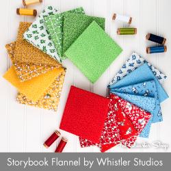 http://www.fatquartershop.com/windham-fabrics/storybook-flannel-whistler-studios-windham-fabrics