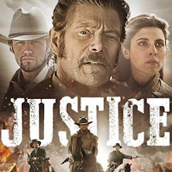 Poster Justice 2017
