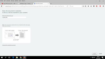 Deface Website Metode Sitefinity | File Upload Vulnerability
