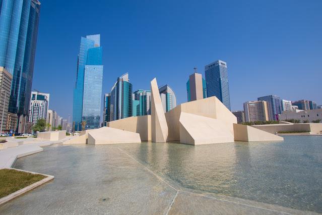 Qasr al hofn Abu Dhabi