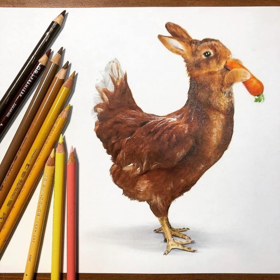 01-Hen-Rabbit-Guanyu-Animal-Mashup-www-designstack-co
