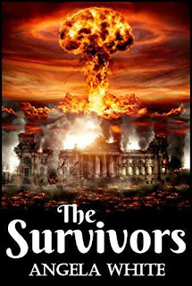 The Survivors - A Post-Apocalyptic fantasy by Angela White