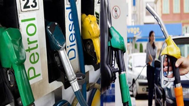 मंगलवार, 16 जुलाई: जानिए आज के पेट्रोल-डीजल के भाव