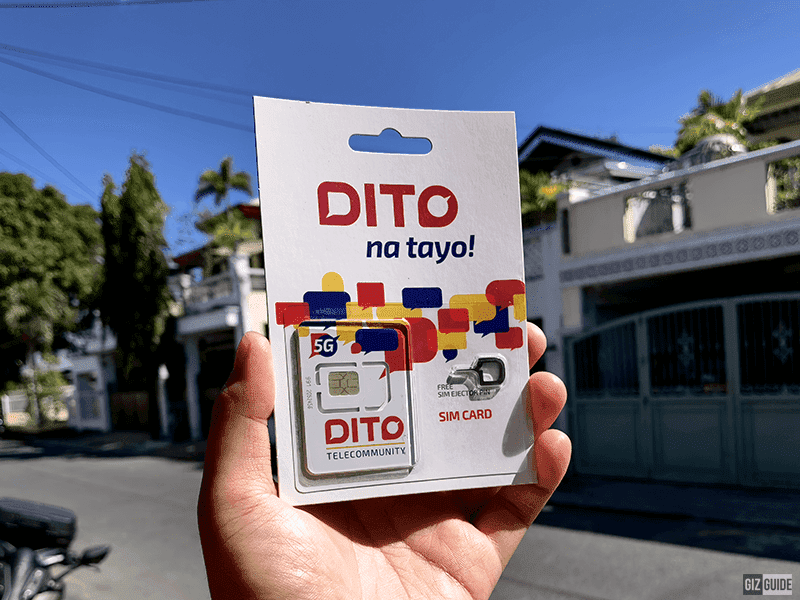 DITO Telecommunity close to hitting one million subscribers