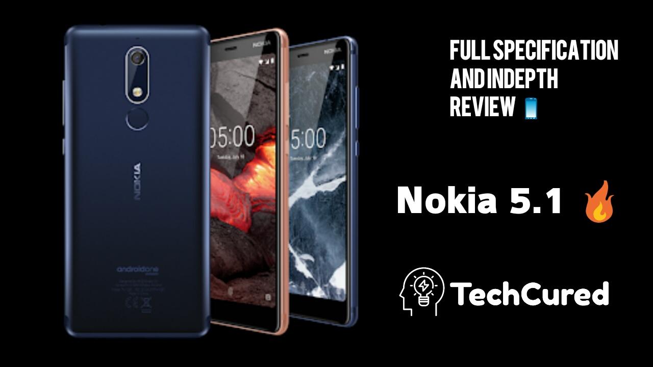 Nokia 6.1 Plus Indepth Review | TechCured.com