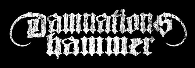 Το λογότυπο των Damnation's Hammer