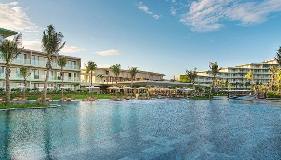 Condotel 7 tầng FLC Lux City Sầm Sơn