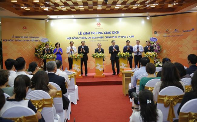 Phái sinh Việt Nam có gì sau 1.000 phiên giao dịch?