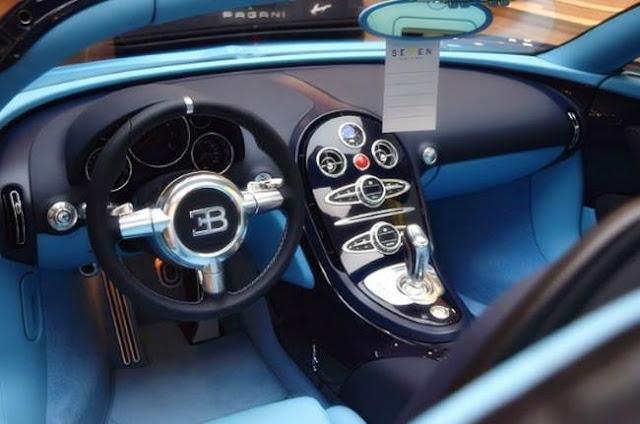 2018 Bugatti Vision Gran Turismo Price