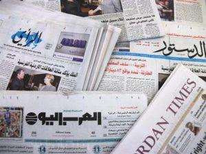 وظائف الصحف