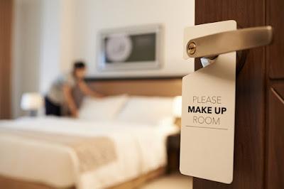 Nếu bạn rơi vào khung giờ check in khách sạn không phải là 14h thì sao?