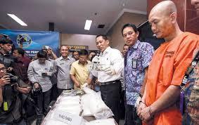 Tim Gabungan Gagalkan Penyelundupan Sabu Dalam Kapsul