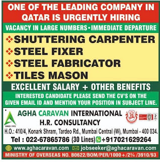 Leading Company in Qatar