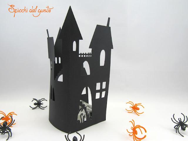 Come realizzare una lanterna di halloween