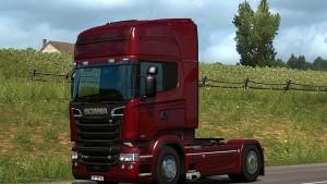 All RJL's Scania trucks 1.31 – FIX