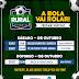 Neste final de semana será realizada mais uma rodada da Copa Rural de Ponto Novo 2019