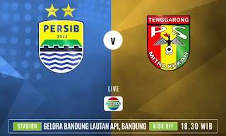 Prediksi Susunan Pemain Persib Bandung vs Mitra Kukar
