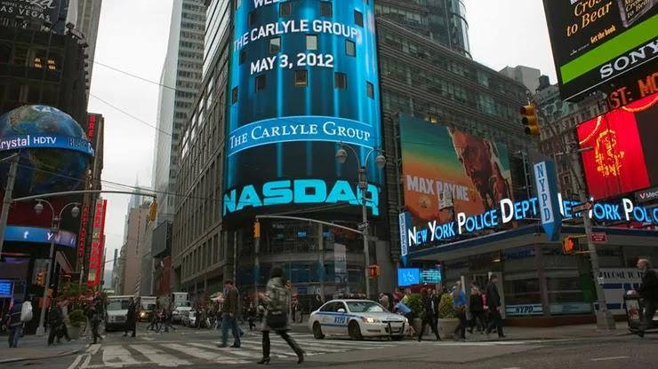 NASDAQ – фондовая биржа США