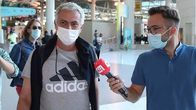 Mourinho câu trước khen Fernandes đẳng cấp, câu sau lại cạnh khóe MU 2